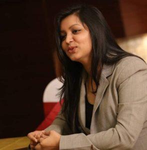 Khushi Singh, English, Public Speaking, Pep Talk