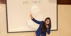 Pet Talk At Public speaking Institute