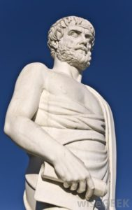 statue-of-aristotle