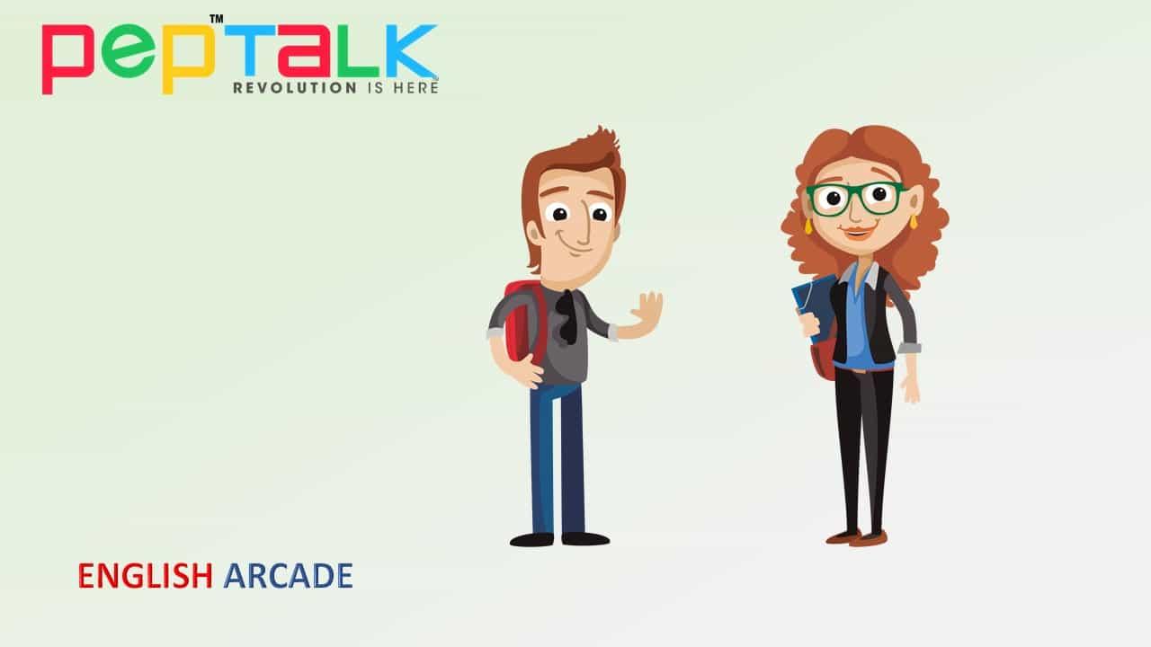 English Speaking, English Grammar, PEP TALK INDIA, Vocabulary