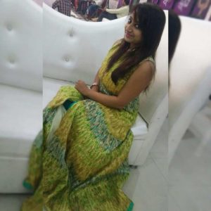 Prerna Aggarwal turned into dynamic public speaker