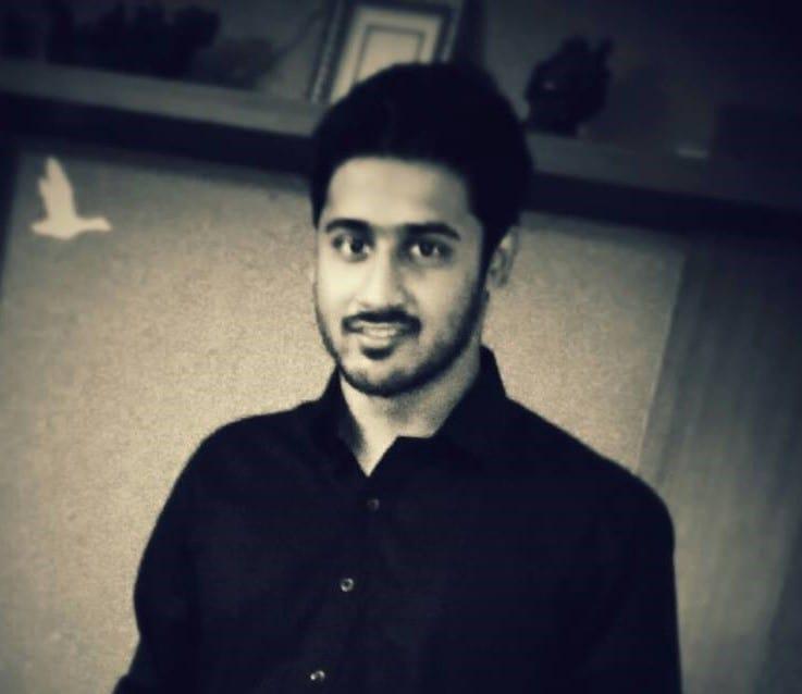 Akshob Shekhar