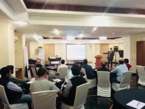 English language, Peptalk, pep talk India