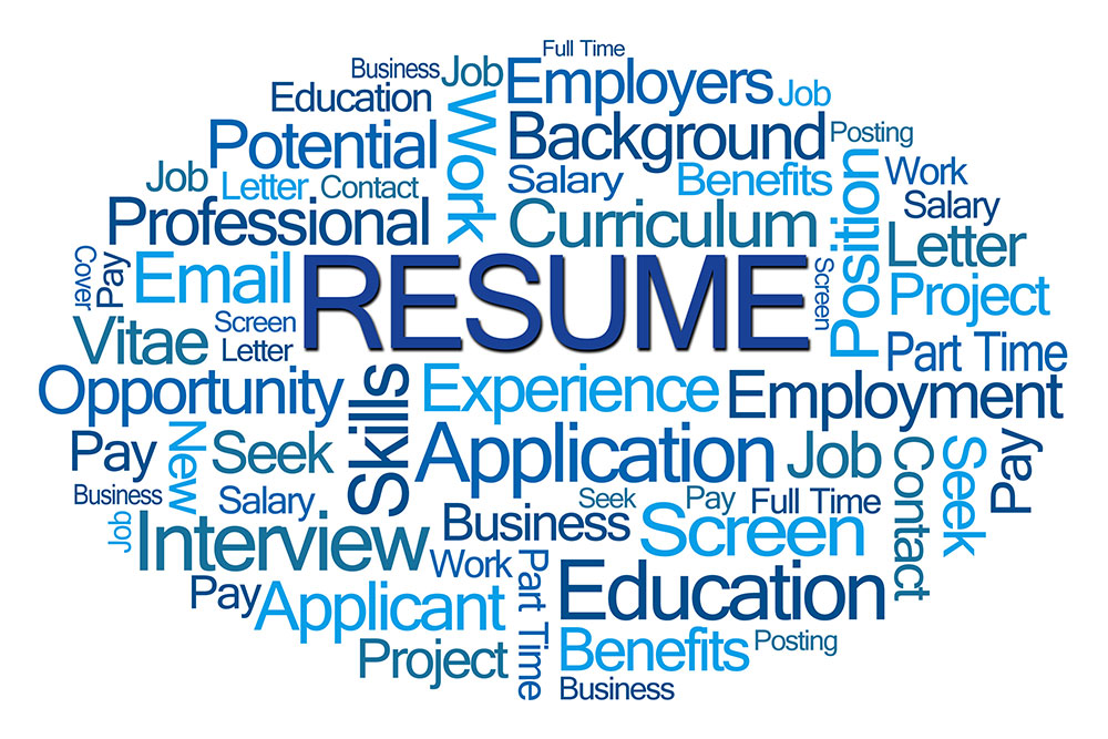 Use These Words In Your Resume To Impress Your Potential Employer