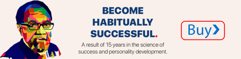 Become Habitually Successful