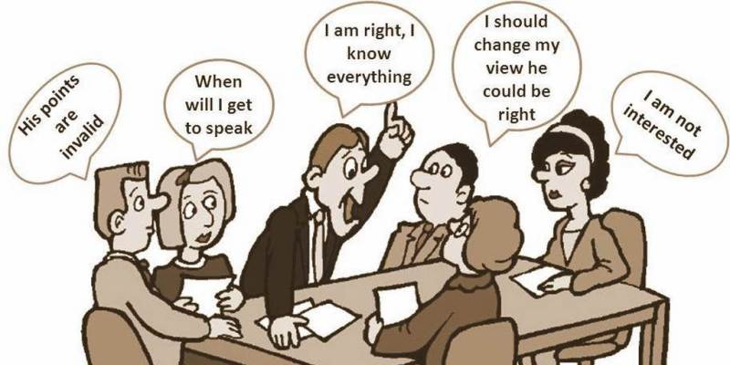 9 Important Tips To Succeed In a Group Discussion