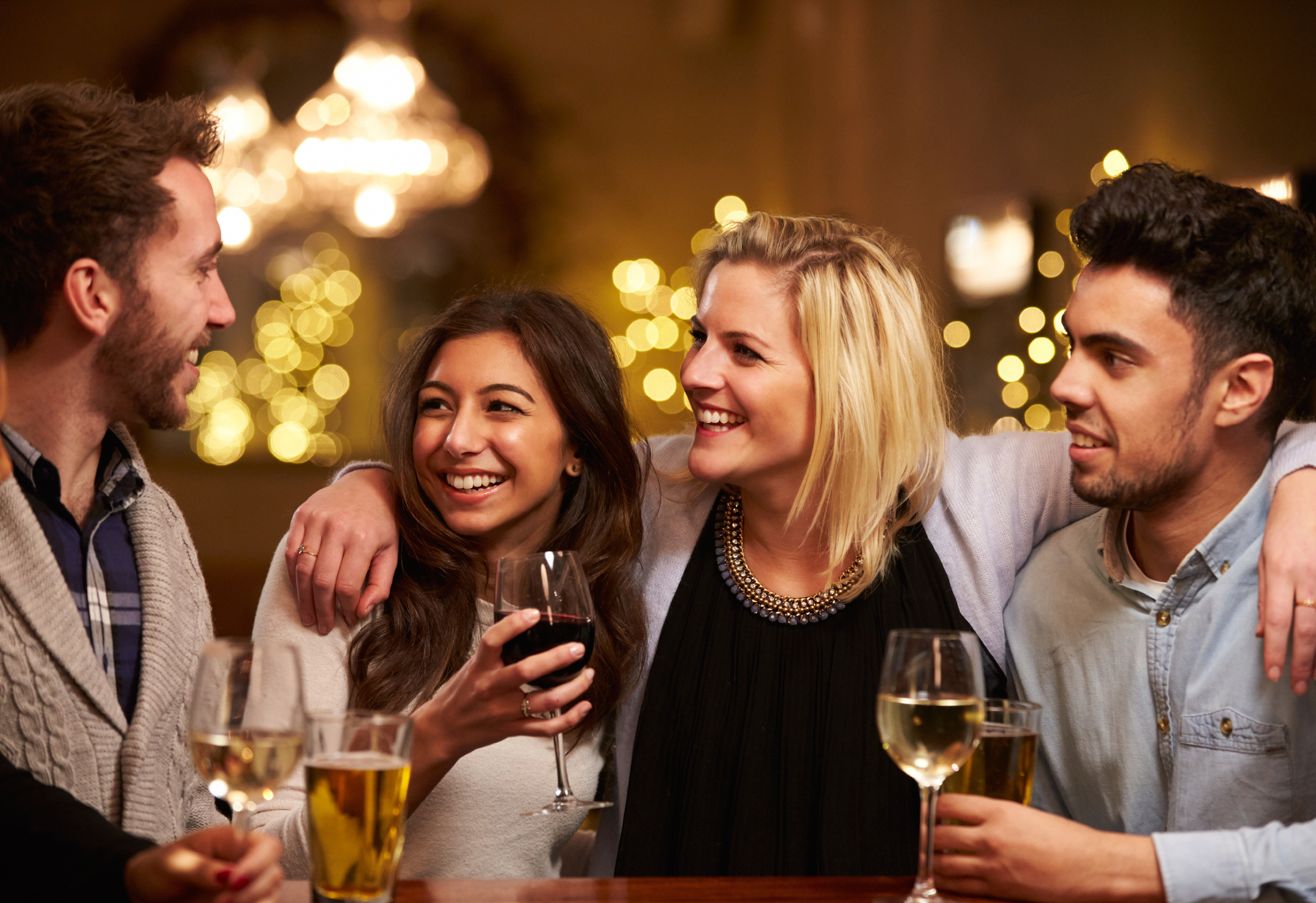 Useful English Conversation Phrases To Use at a Party | Pep