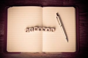 Create a journal