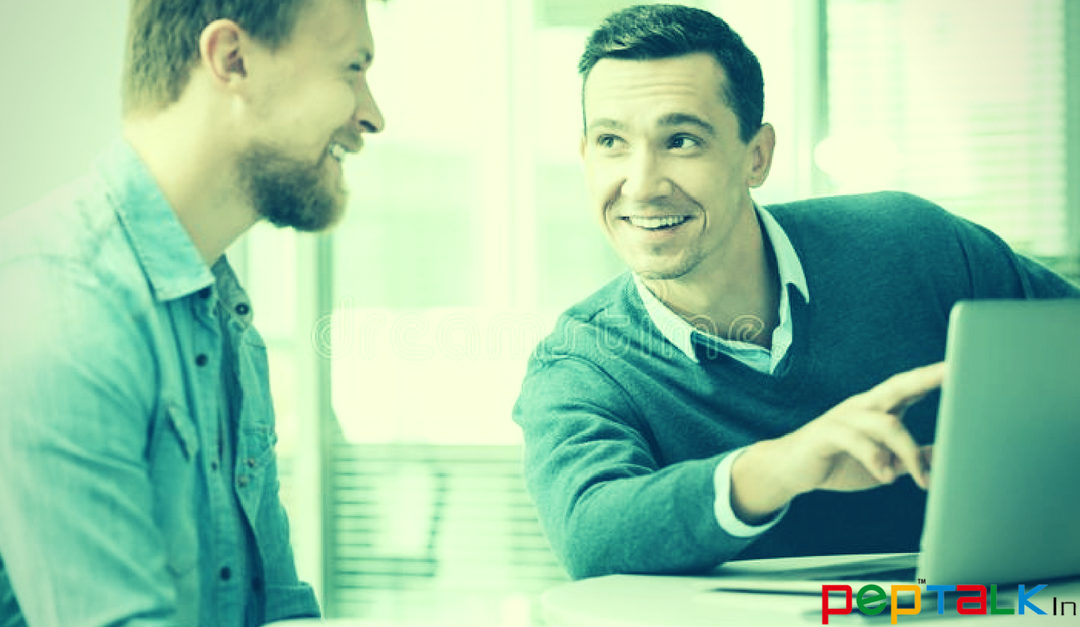 English Conversation: How To Talk To Your Colleagues In a New Job