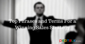 Top Phrases for a Winning Sales Strategy