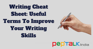 Terms To Improve Writing Skills