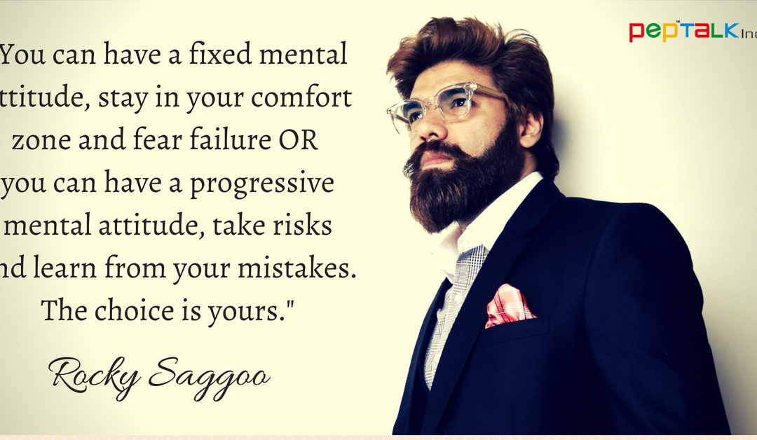20 Quotes By Rocky Saggoo To Motivate You For Life