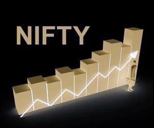 Nifty Index Pep Talk