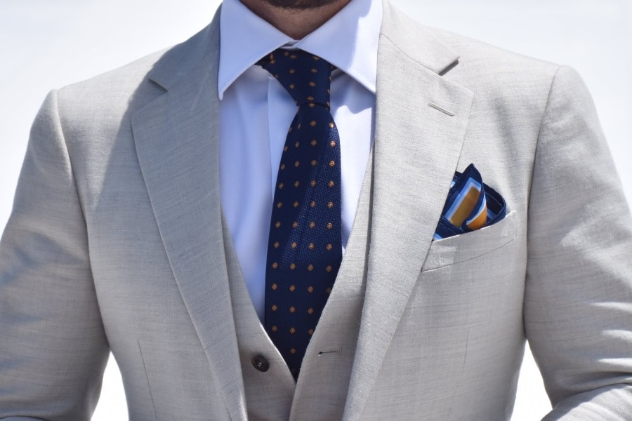 5 Men Formal Clothing Hacks You DIDN'T Know